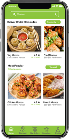 Ubereats clone app helps to reach your customers with brilliant options to hike your revenue. Ge ...