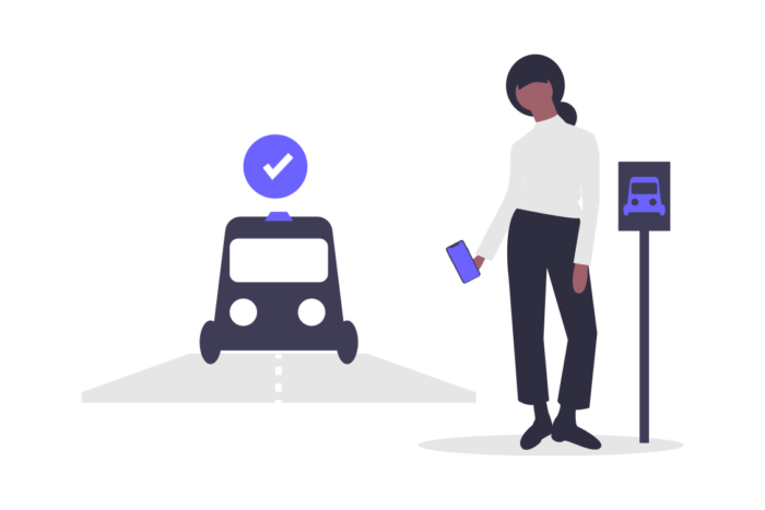 How does Uber clone software help taxi businesses?