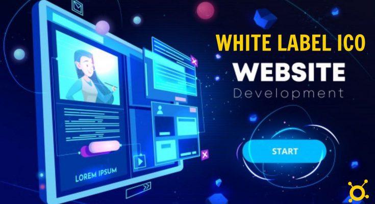 White label ICO Platform Software – Icoclone