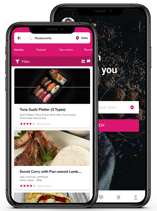 Seamless Workflow Worth-considering During Foodpanda Clone App Development   Food delivery apps  ...
