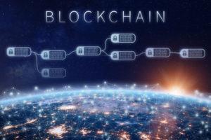 Smart contract blockchain company in Cambridge Canada