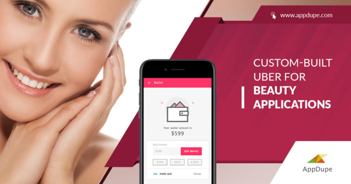 Bringing salon services at your fingertips with an on-demand beauty app