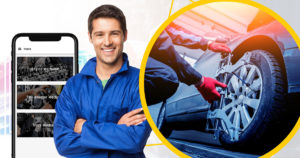 Access the mechanic experts to get your car services delivered.