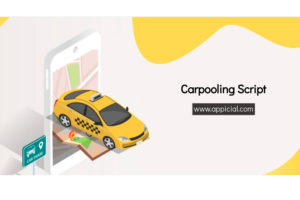 Carpooling Script