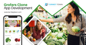 Thrive your Business by Extending Services in Groceries Delivery with an App Like Grofers