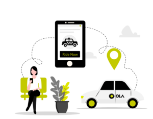 Revamp your on-demand taxi booking app to outrun your rivals