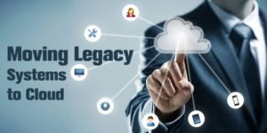 A Complete Guide for Migration of Legacy Systems to Cloud with new a stack – DEV  In the d ...