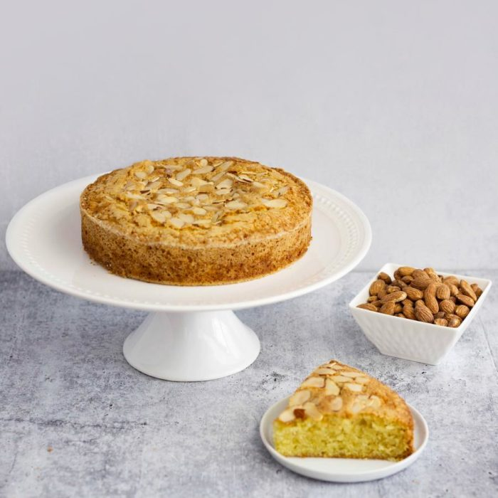 Poppy Cakes Bakeshop- Boston's best almond olive oil cake baker is still at it even though ...