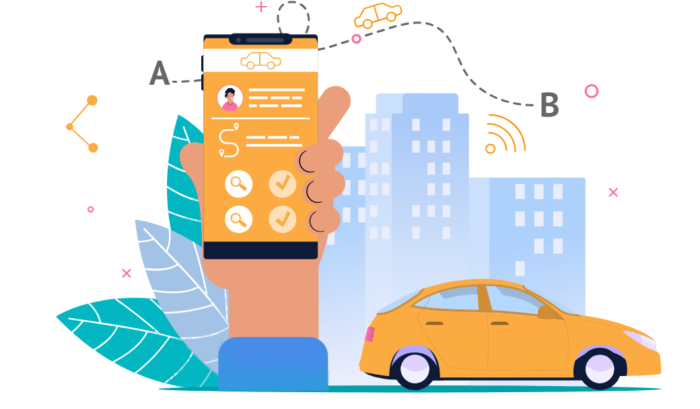Make Your Tax Riding Business A Success With The Best Uber Clone Script