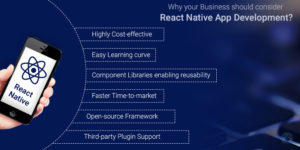 Why your Business should consider React Native App Development?