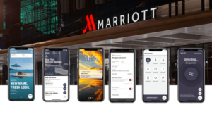 Marriott International, Inc. considered as a leading American multinational lodgingcompany in th ...