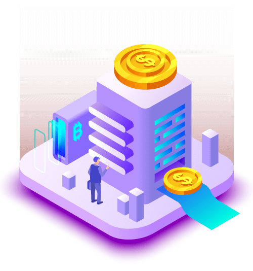 Launch a top-notch crypto trading platform by utilizing our decentralized exchange as like DDEX  ...