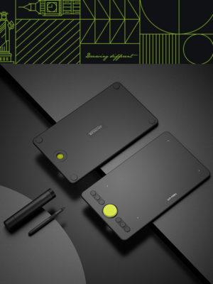 Deco 02 mesa digitalizadora para desenho menor preço | XP-PEN