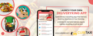 Build Delivery Everything App That Delivers Anytime, Anywhere At Your Doorstep