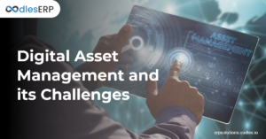 Digital Asset Management and its Challenges