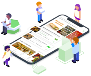 Foodspotting Clone Script – Food Delivery Management Software | EatZilla | Mobile App Deve ...