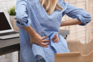 Harvard Trained Back Pain Doctor in Clifton