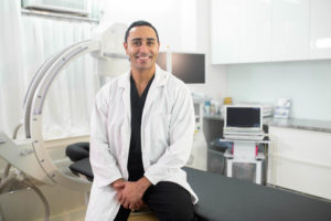Harvard Trained Back Pain Doctor Clifton