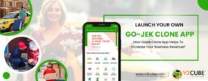 How Gojek Clone App Helps To Increase Your Business Revenue?