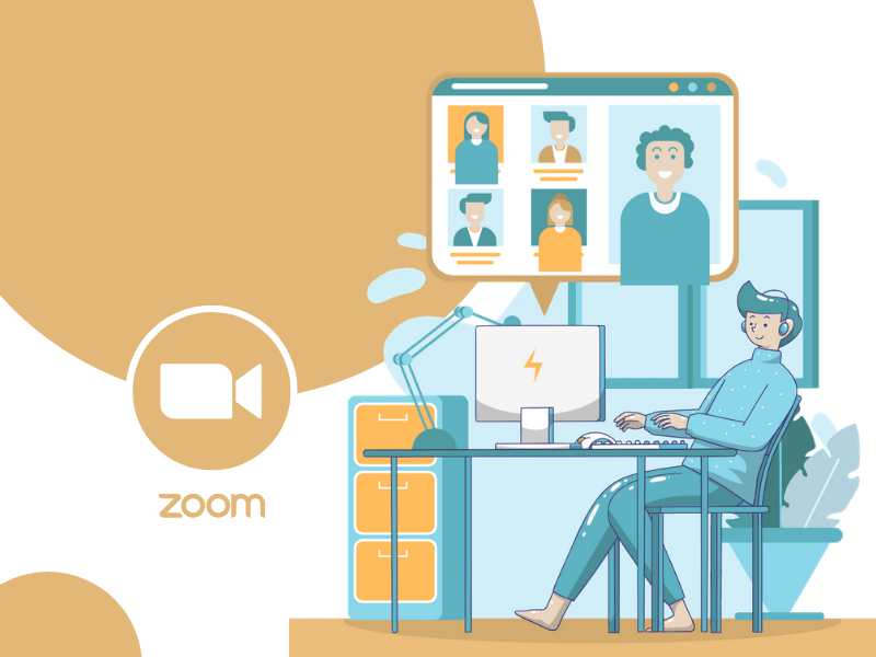 How To Create A Video Conferencing App Like Zoom Clone App