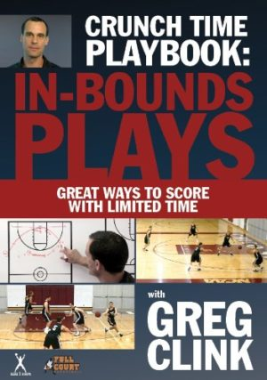 In-Bounds Plays – Full Court Basketball