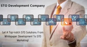 Security Token Offering Services | STO Development Company