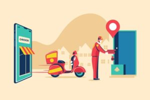 Swiggy clone app to merge with Scootsy, a premium food delivery brand to tap into orders from hi ...