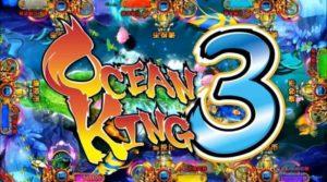 Best 8 Players Game On Trending Ocean King 3