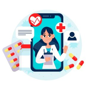 The Business Prospects in the On-Demand Doctor Service Sector