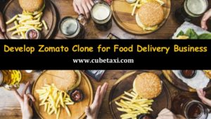 Online Food Delivery Business with Zomato Clone