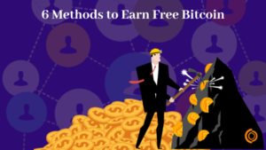 Simple Ways To Earn Free Bitcoins!
