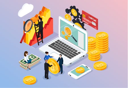 Render a power-packed performance by investing in a Crypto Exchange Platform like Remitano   Pro ...