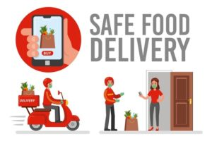 Ensure Safety throughout the Community by Integrating Safety Add-ons in Your UberEats Clone App