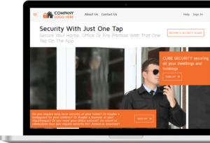 Significance of On Demand Security Guard App for Security Industry – security guard app ub ...