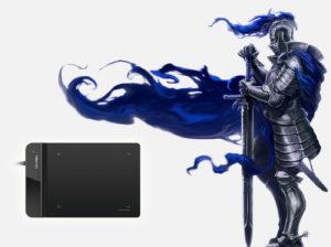 Star G430S mesa digitalizadora usb portatil para jogar osu | XP-PEN