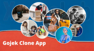 Start Your On Demand Multi-Service Business With Gojek Clone App