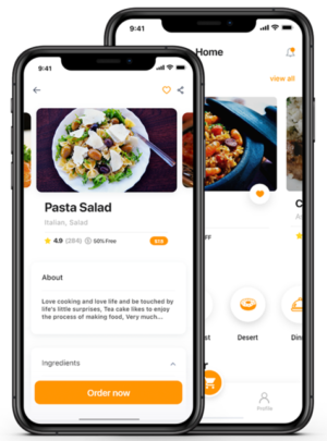 Extend Your Business Service in the Online Food Delivery Service with Swiggy Clone