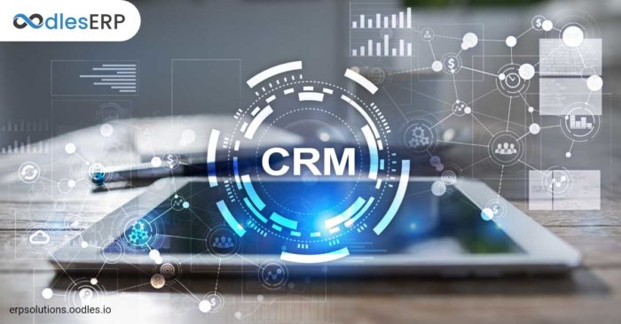 The Importance of CRM Software Development In Retail
