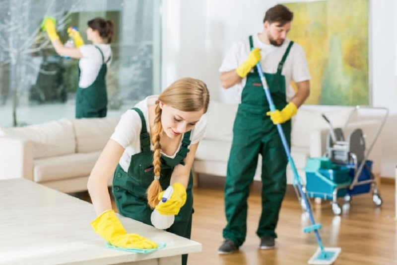 TIPS TO HIRE THE BEST REQUIRE PROFESSIONAL SERVICES OF HOUSE CLEANING