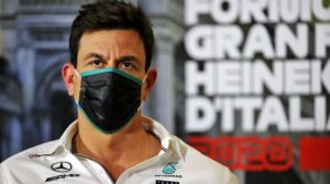 Toto Wolff: COVID-19 cases in Formula 1 – The News Engine
