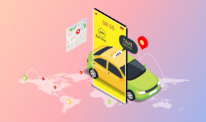 Uber Clone App: Reshape Your Taxi Booking Business