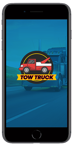 Uber for Tow trucks App | On-demand Roadside Assistance App | Towing Service App