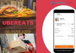 Key Takeaways of Deploying a Food Delivery App like UberEats