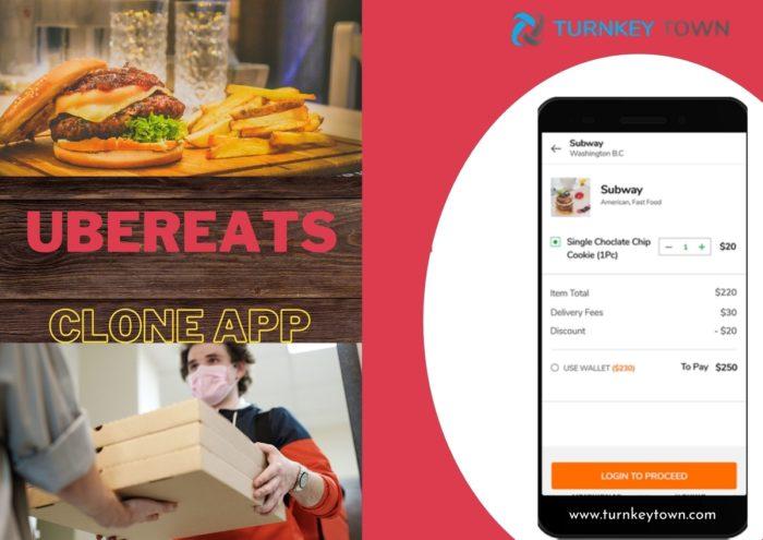 Key Takeaways of Deploying a Food Delivery App like UberEats