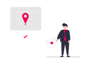Uber for courier | On-demand courier app development