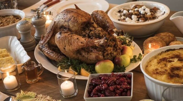 US Most Wanted Thanksgiving Side Dishes 2020 – The News Engine