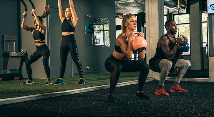 Want to Get Fit with HIIT Montréal