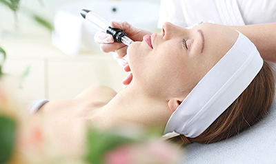 Is Microneedling with PRP more effective?