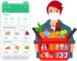What is cost of app similar like grofers Currently, the user engagement and overall revenue of t ...