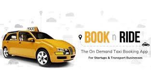Why Choose Taxi Booking app to Rack up Your Revenue?